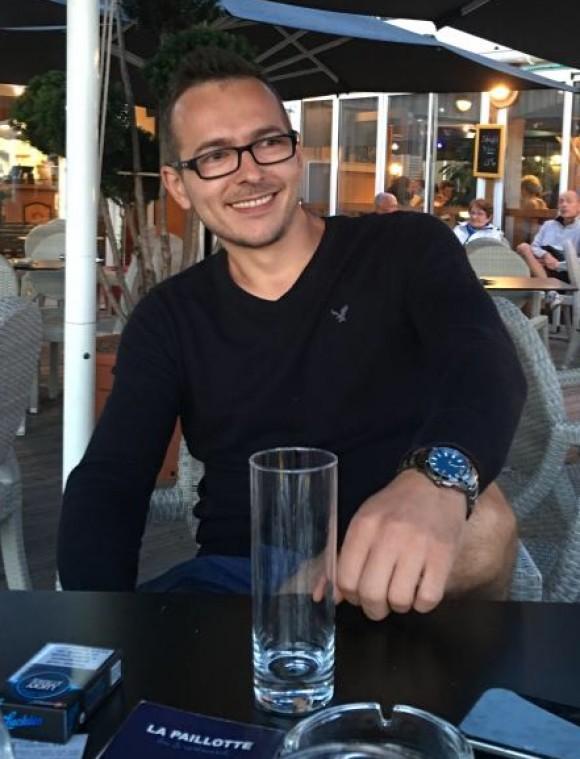 Cosmin Marius