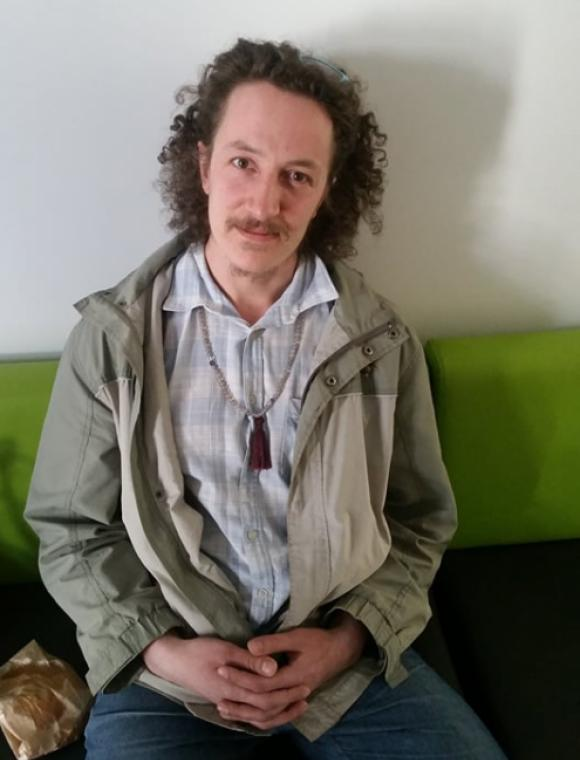 Jurgis Mykolas