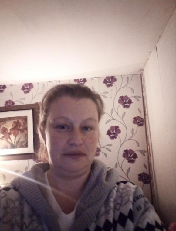 Krystyna Louise
