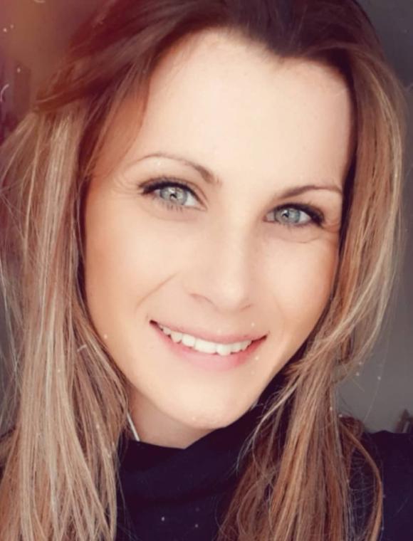 Joanna Katy